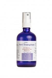 Gföhler Antitranspirant Spray  100 ML