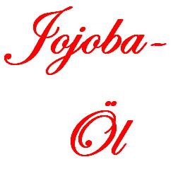 Gföhler Jojobaöl 100ML