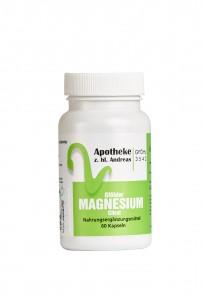 Gföhler Magnesium Citrat 600  60ST