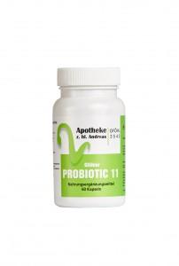 Gföhler Probiotic 11  60ST