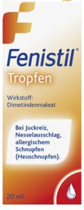 FENISTIL Tropfen 20 ML