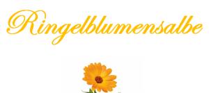 Gföhler Ringelblumensalbe 35 G