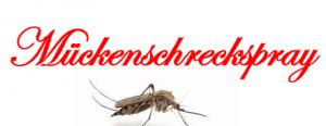 Gföhler Mückenschreckspray 100 ML