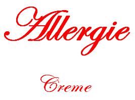 Gföhler Allergie Creme  30ML