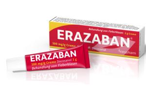 ERAZABAN Creme 10%