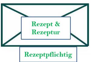 Rezept & Rezeptur