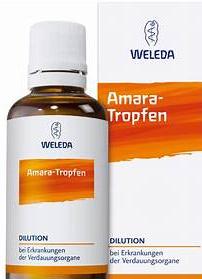 Amara Tropfen 50ML