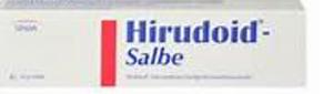 Hirudoid Salbe 100 g