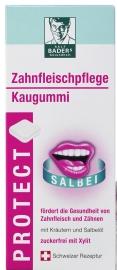 PROTECT Zahnfleischpflege-Kaugummi 16ST