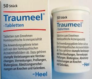 Traumeel Tabletten 50ST