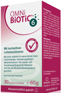 OMNi-BiOTiC® 6