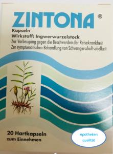 Zintona kps 20St