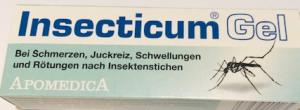 Insecticum® Gel 25G