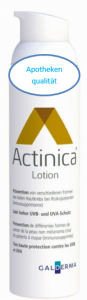 Actinica Lotion mit Dispenser 80ML