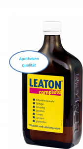 Leaton complete 500ML
