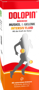 Dolopin kräuteremulsion Roll On 50ML
